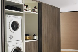 Projects – Laundry Renovations