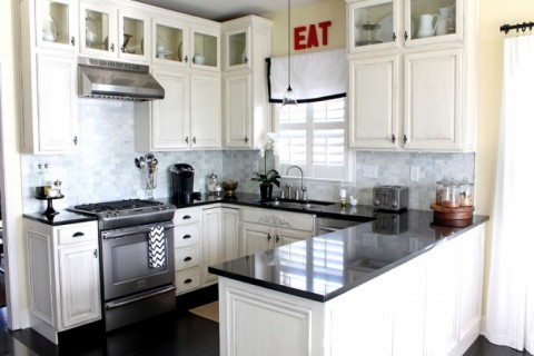 Projects – Kitchen Renovations
